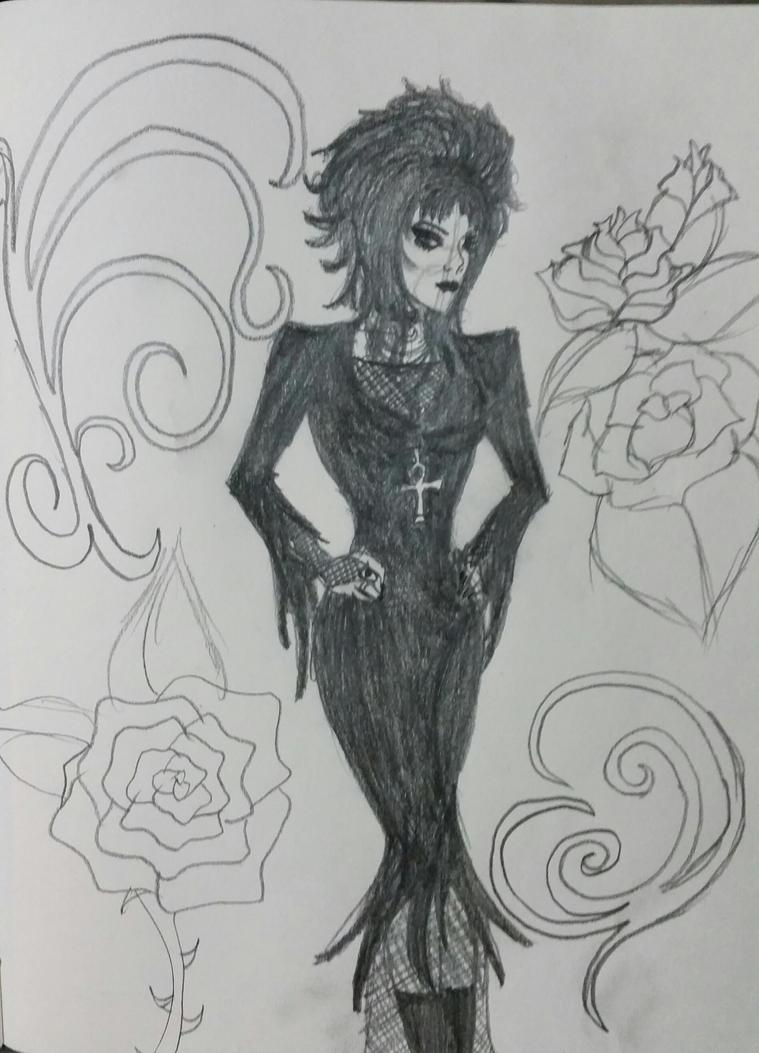 So Goth by Goth-Angel-13