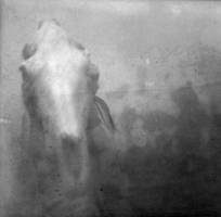 Pinhole self portrait by elultimodeseo