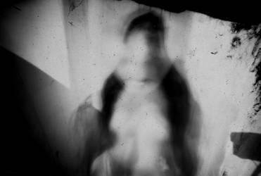 Selfportrait Pinhole / Autoretrato Estenopeica