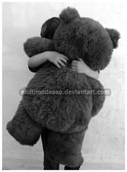 Bear Hug by elultimodeseo