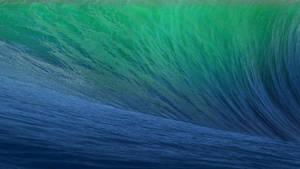 Mac 10.9 Mavericks Official Wallpaper HD by julethekiller