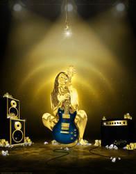 Rock n'Roll Gold