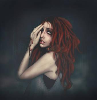 Misery by Lady-Vilna