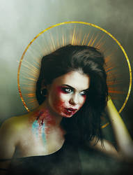 Furious by Lady-Vilna
