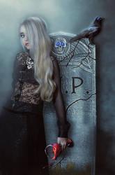 Immortal life by Lady-Vilna