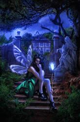 Mischief by Lady-Vilna
