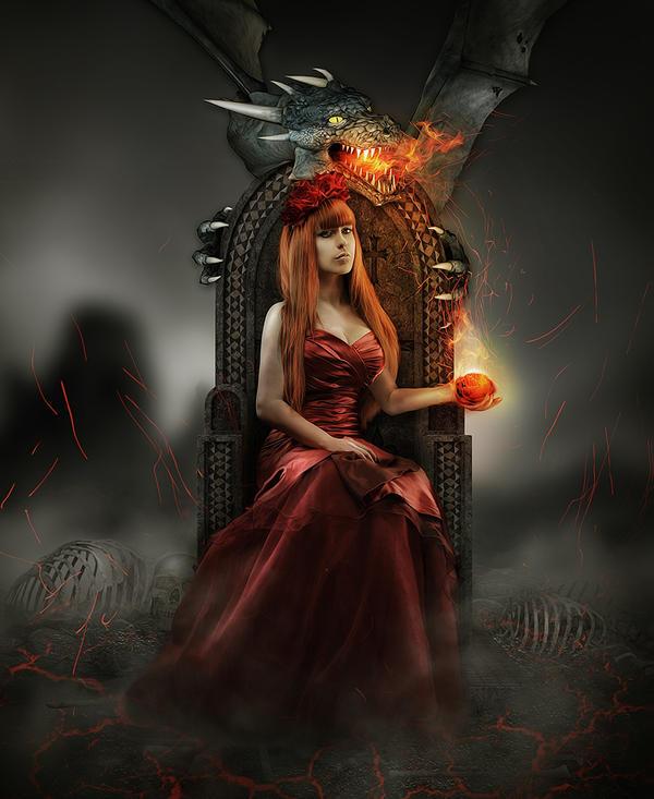 The Dangerous Queen