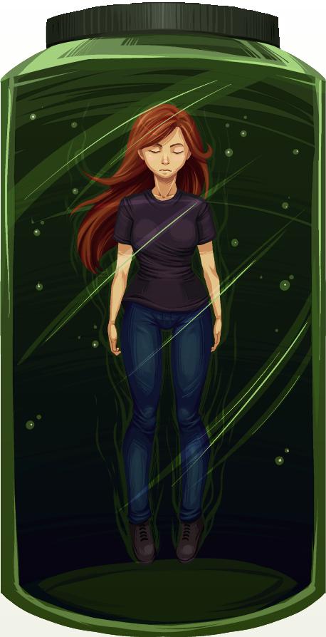 AtraElegie's Profile Picture