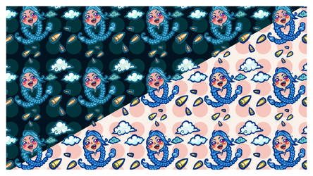Jinx Wallpaper Sample by AtraElegie