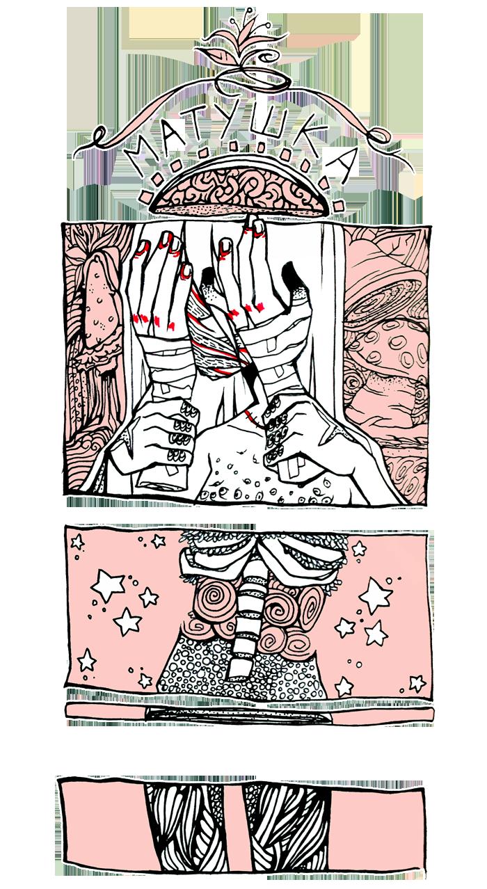 Mama by zukich