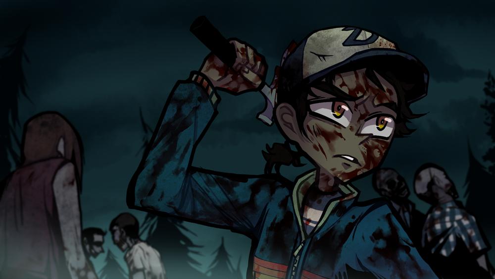 Clem by zukich