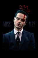 Miss me? by zukich