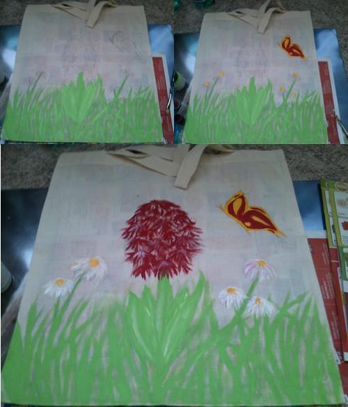 Bag by Sorrowen