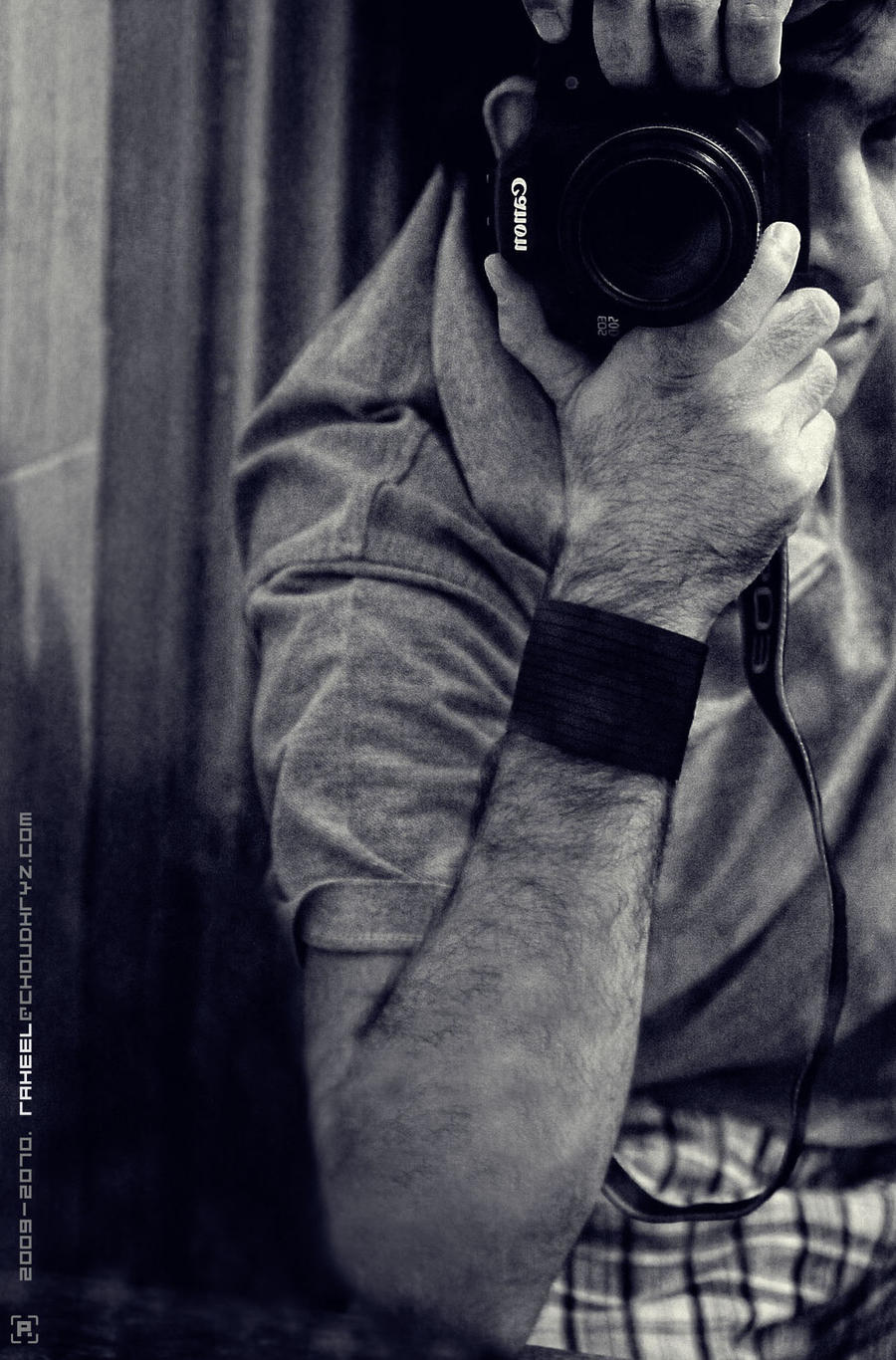 raheelahsan's Profile Picture