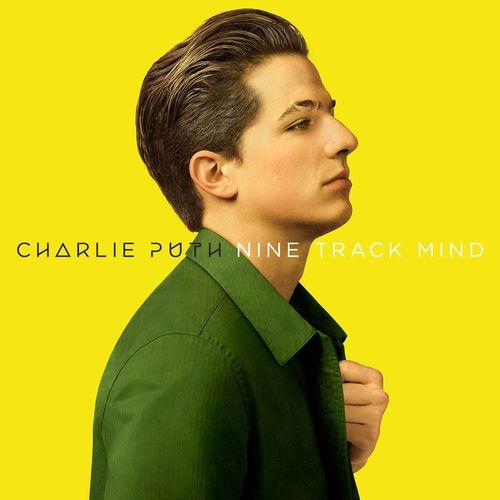 Charlie Puth - Nine Track Mind (Album)