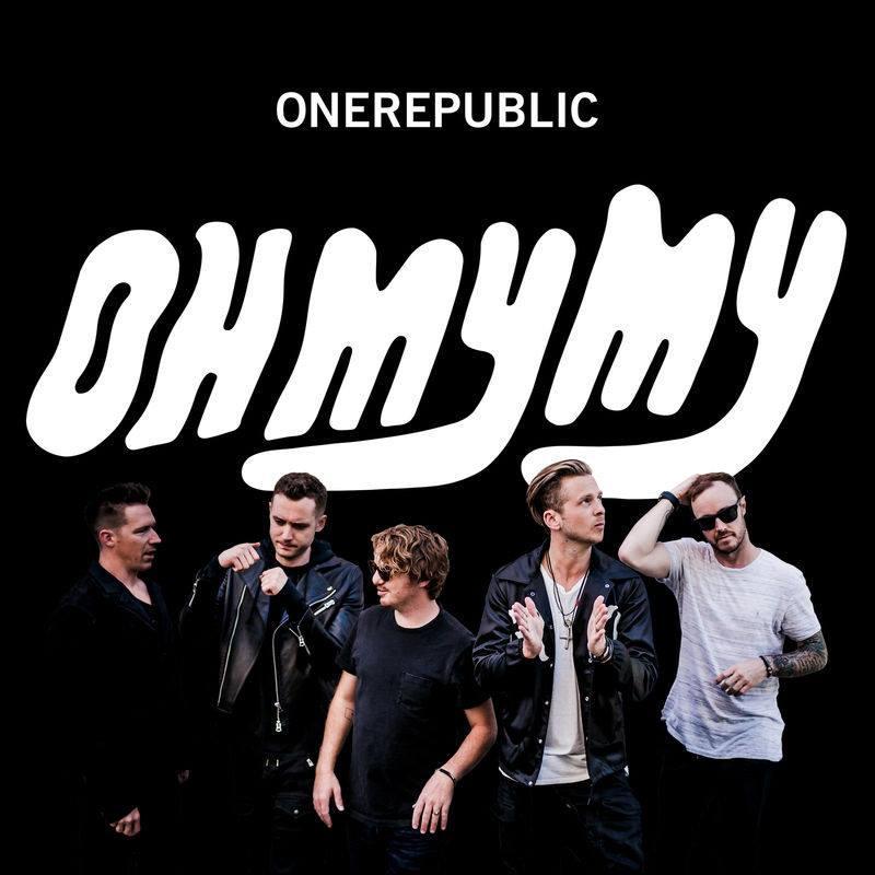 OneRepublic - Oh My My (Album)