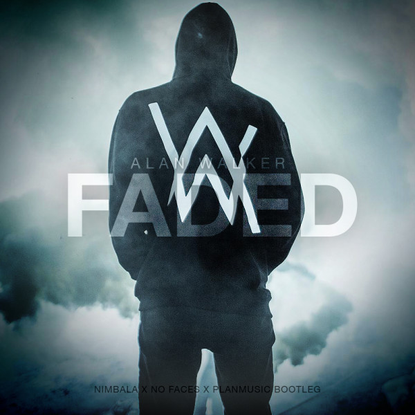 Alan Walker - Faded Ringtone Android / iPhone
