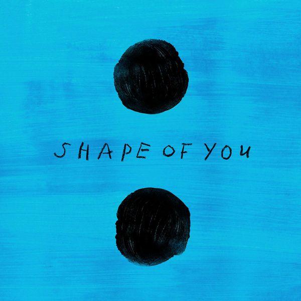 Ed Sheeran - Shape of You [Single] by MusicUrban