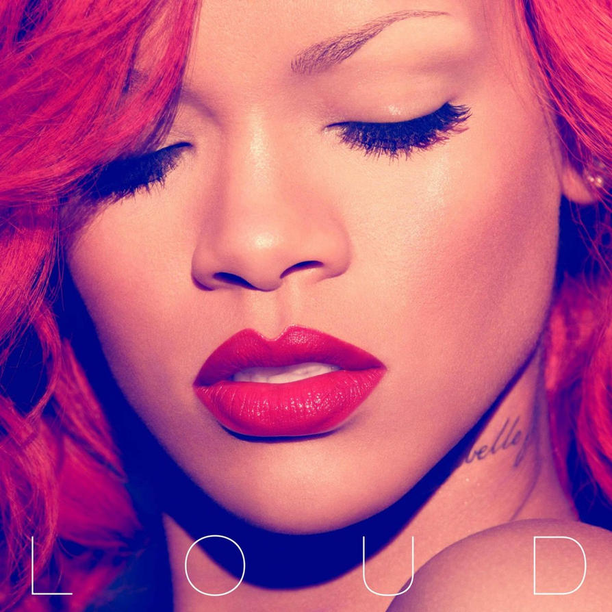 Rihanna - Loud (Album) by MusicUrban