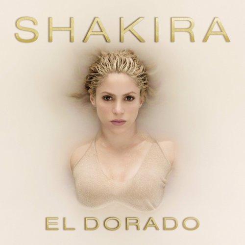Shakira - El Dorado Album by MusicUrban