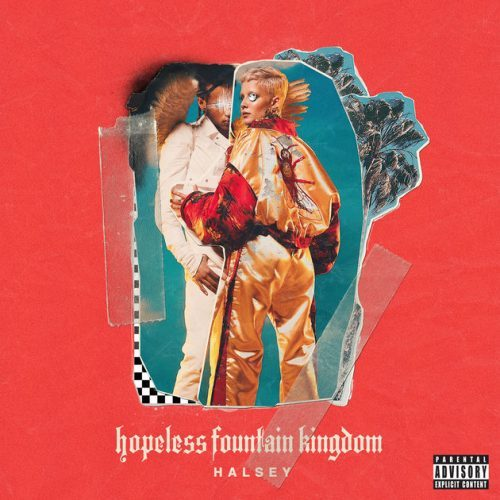 Halsey - hopeless fountain kingdom (Deluxe) by MusicUrban