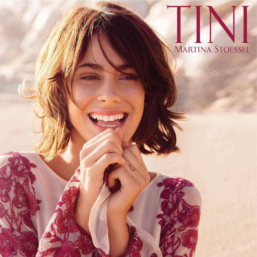 TINI - TINI (Martina Stoessel) [Deluxe Edition] by MusicUrban