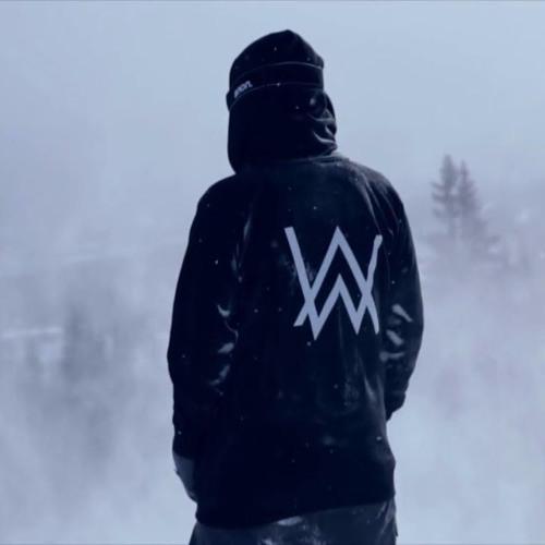 Alan Walker - Alone by MusicUrban on DeviantArt