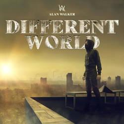 Alan Walker - Different World (Album) Download