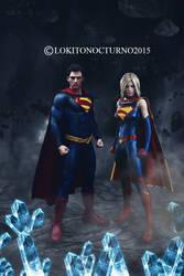 Heroes by LOKITONOCTURNO2015
