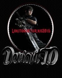 ID by LOKITONOCTURNO2015