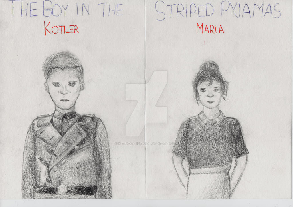 book the boy in the striped Title: the boy in the striped pyjamas author: john boyne the story is written in the present time i think the story is round 1943, because that.