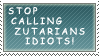 Zutarians are not idiots by Queen-of-Ice-Heart