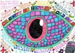 Celebrity Big Brother 2013 by badberry123
