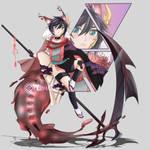 Terrorpuppy-KUROU01 |AUCTION|CLOSED