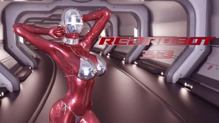 Redrobot 2015