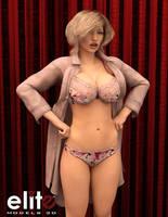 Boyfriend Shirt Elite3D promo by Redrobot3D