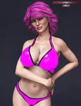 Specter Pink