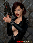 The Black Widow 2