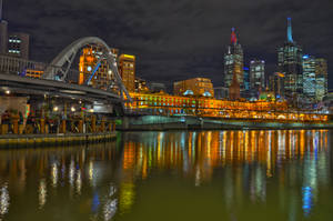 Pony Fish, Melbourne HDR by 0-Circus-Freak-0