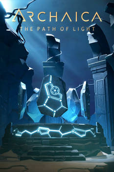 Archaica: The Path Of Light - The Portal (02)