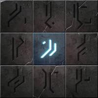 Achievement icons in Archaica