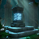 Archaica: The Path of Light - ALTAR OF GLORY