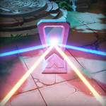 Archaica: The Path of Light - BEAM BREAKER