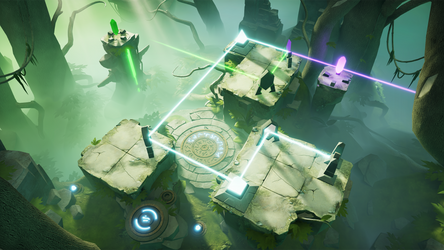 Archaica: The Path of Light - Statues of Scorn by MarcinTurecki