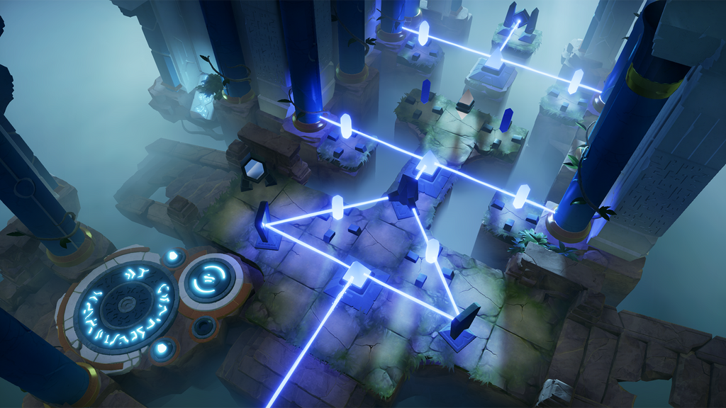 Archaica - Procession of the Monks by MarcinTurecki