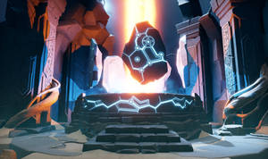 Archaica: The Path of Light - PORTAL