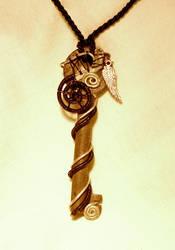 key by zebrrra