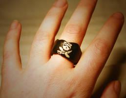 abney park ring