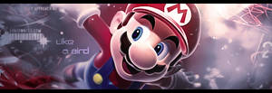 Super Mario Galaxy Number 2