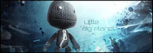 Little Big Planet sig